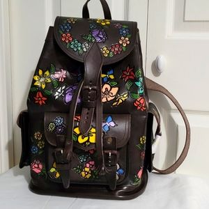❤ NEW MEXICAN HANDMADE BAGS 100% LEATHER